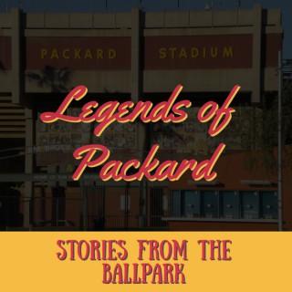 Legends of Packard Podcast