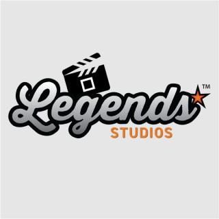 Legends Studios by NBA Alumni