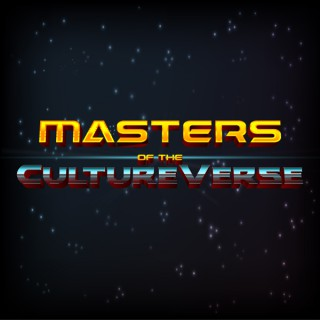 Masters of the Cultureverse