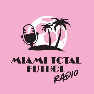 Miami Total Futbol Radio