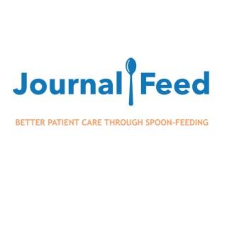 JournalFeed Podcast