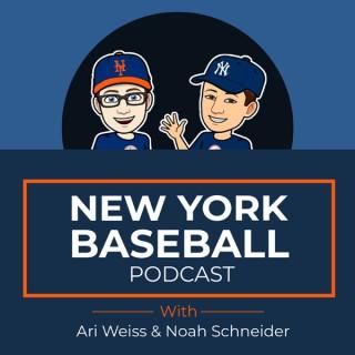 New York Baseball Podcast