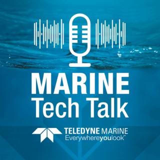 Marine Tech Talk