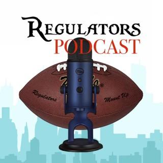 Regulators Podcast - Real. Football. Talk.
