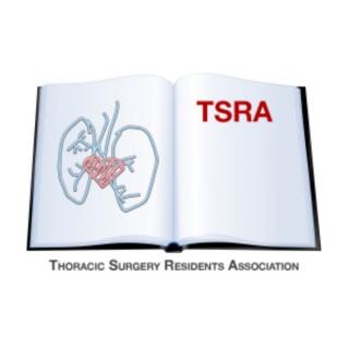 TSRA Podcast