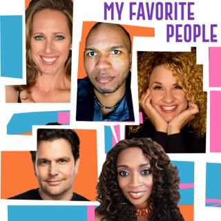 Mai Favorite People