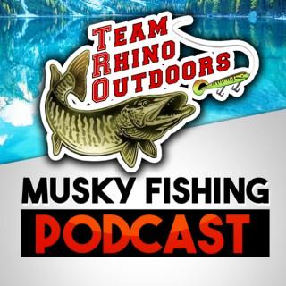 Team Rhino Outdoors Musky Podcast