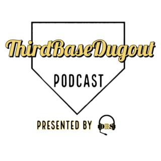 Third Base Dugout