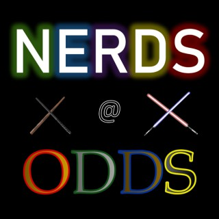 Nerds at Odds