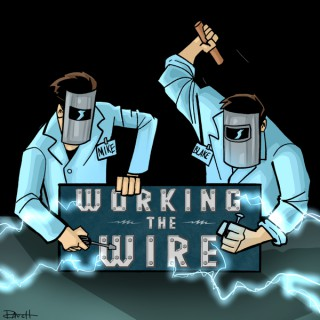 Working the Wire - A Fantasy Football Podcast