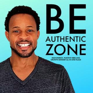 Be Authentic Zone