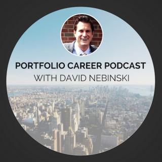 Portfolio Career Podcast