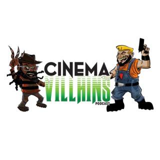 Cinema Villains