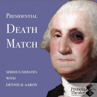 Presidential Death-Match