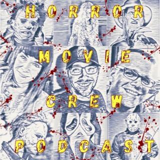 Horror Movie Crew Podcast