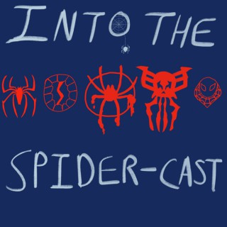 Into The Spider-Cast