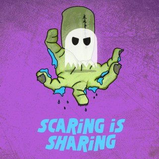 Scaring is Sharing