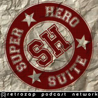 Superhero Suite