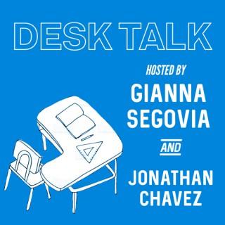 Desk Talk