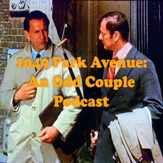 1049 Park Avenue: An Odd Couple Podcast