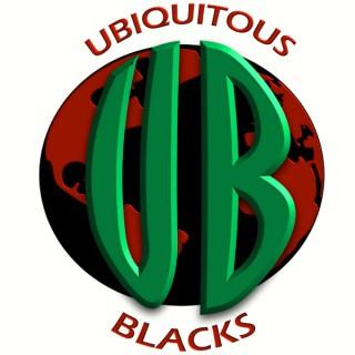 Ubiquitous Blacks Podcast
