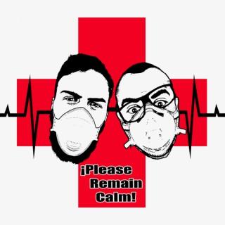 !Please Remain Calm!