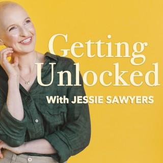 Getting Unlocked with Jessie Sawyers