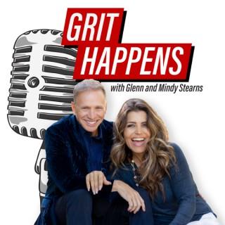 Grit Happens!!
