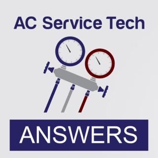 AC Service Tech Answers Podcast