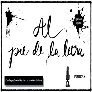 Al pie de la letra Podcast