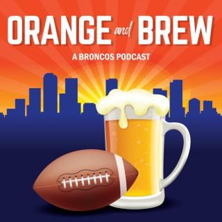 Orange and Brew