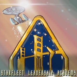 Starfleet Leadership Academy