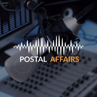 Postal Affairs Podcast