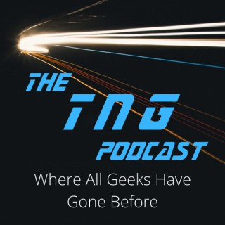 The TNG Podcast