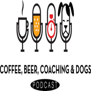 Coffee Beer Coaching and Dogs