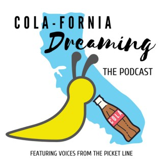 COLA-fornia Dreaming