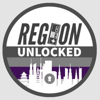 Region Unlocked