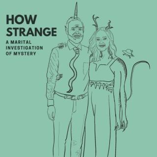 How Strange