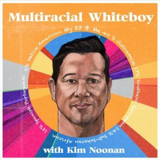 Multiracial Whiteboy