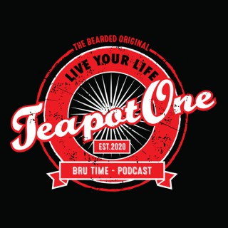 TeapotOne - Bru Time