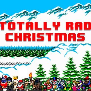Totally Rad Christmas!