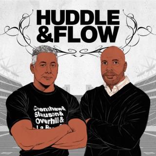 NFL: Huddle and Flow