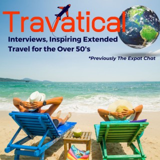 Travatical-formerly The Expat Chat