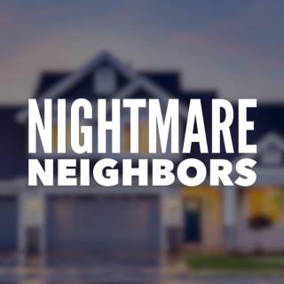 Nightmare Neighbors   Neighbors From Hell