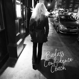 Badass Confidence Coach