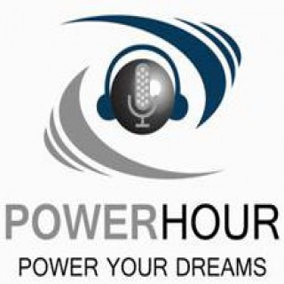 Power Hour Optometry's Only Live Radio Show