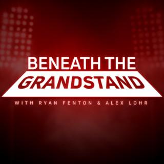 Beneath The Grandstand