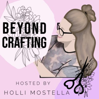 Beyond Crafting: Creating Your Most Inspired Life.