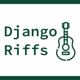Django Riffs