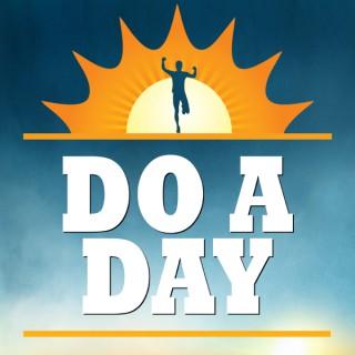 Do A Day with Bryan Falchuk